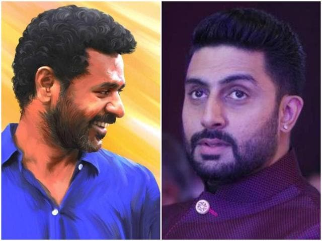 Prabhudheva's film with Abhishek Bachchan will be a commercial venture.