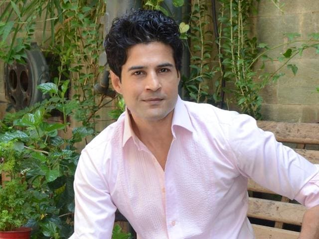 Rajeev Khandelwal says the regular boy meets girl stuff is not for him.