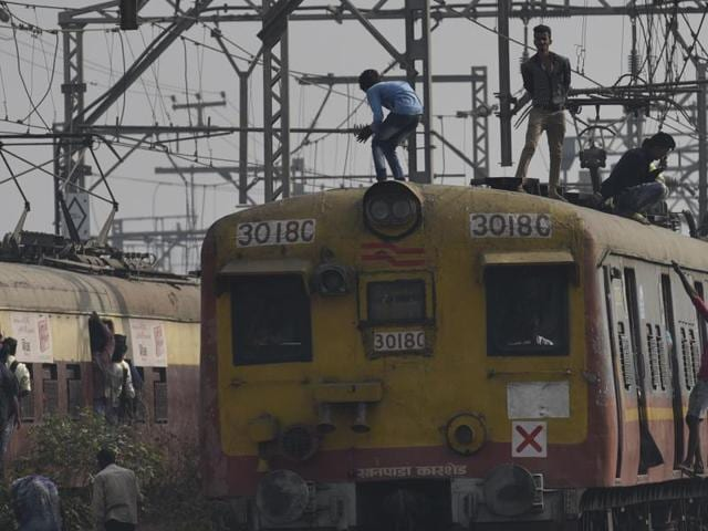 The MUTP IIIaims to improve creaky suburban network in the the Mumbai Metropolitan Region (MMR) by completing  a bouquet of rail projects within three to five years.
