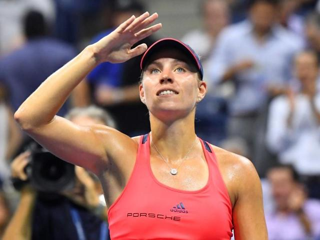 Last month, Pliskova denied Kerber from claiming the top rankings spot by beating her in the Cincinnati final.