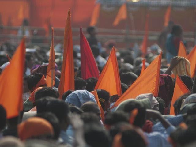 Goa,RSS,Lakshman Behare