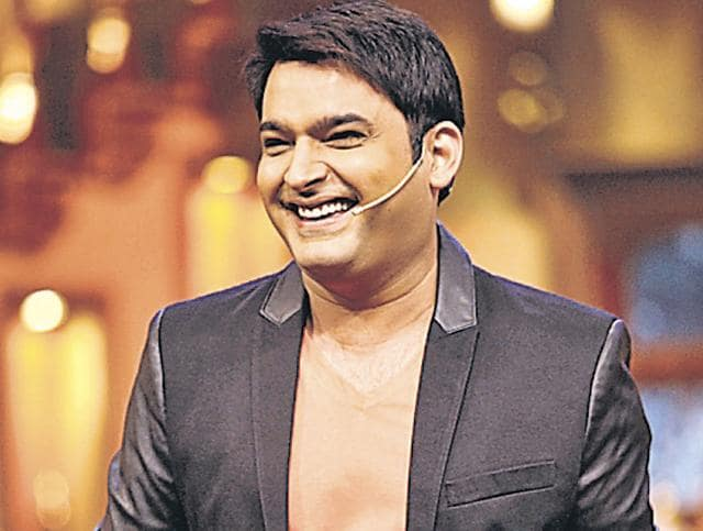 "Sharma, the star of the popular television show ""Comedy Nights with Kapil"", has around 6.4 million followers on Twitter."
