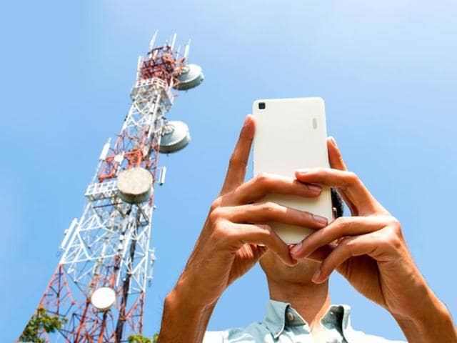 Mobile Towers