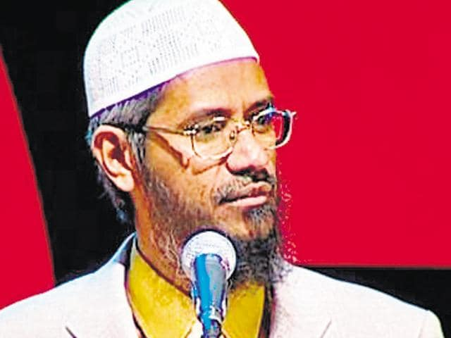 Naik, a so-called TV evangelist whose speeches are aired on his channel, Peace TV, runs  Islamic Research Foundation (IRF)