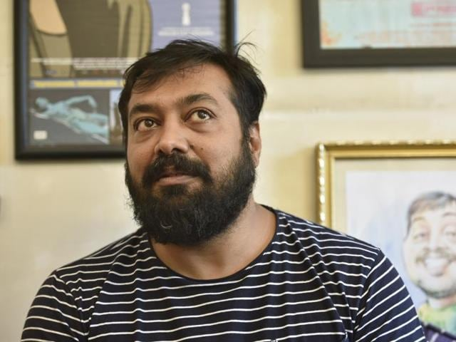 Filmmaker Anurag Kashyap says that one doesn't need guts to fight the censor board but a knowledge of the truth.