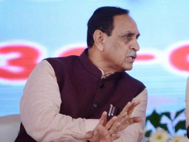 Days after Hardik Patel-led PAAS created ruckus at Gujarat chief minister Vijay Rupani and state BJP chief Jitu Vaghani's event.