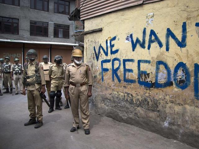 Kashmir to have a silent and sullen Eid after weeks of strife, violence