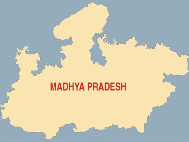 Shahdol district,Man forced to cycle with corpse,MP