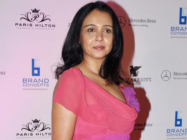 The 40-year-old actor, who rose to fame with her first film Kabhi Haan Kabhi Naa (1994), in which she starred opposite Shah Rukh Khan, is making her theatre debut on September 30.