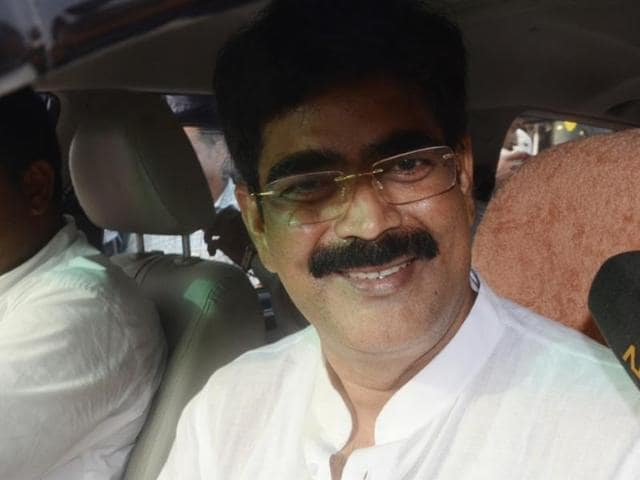 Shahabuddin was granted bail by the Patna high court on September 7.