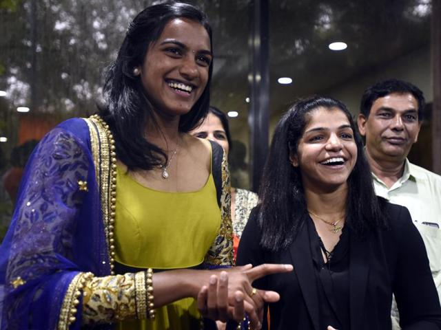 Before one can talk of lofty things like Olympic winners and increased medal counts, there is a need for India to figure out the basics.(Sonu Mehta/HT PHOTO)