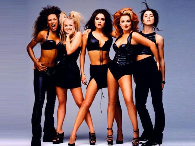 Spice Girls reunion will be in honour of the 20th anniversary of the group's first single, Wannabe.