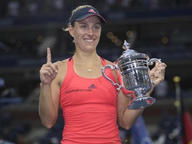 US Open,Angelique Kerber,Karolina Pliskova