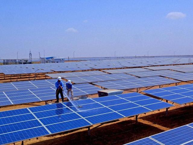 India believes 8 American states have made subsidies for renewable energy projects contingent on the use of domestic products.