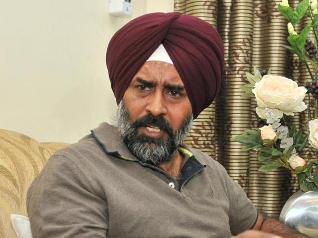 Pargat Singh,Awaaz-e-Punjab,Jalandhar