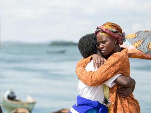 Queen of Katwe had its world premiere at the Toronto International Film Festival on September 10.