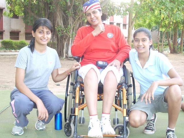 Deepa Malik,Paralympics,Rio Paralympics