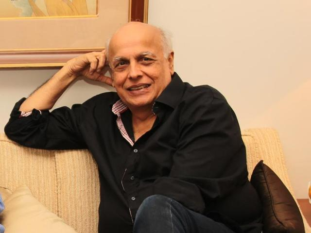 Filmmaker Mahesh Bhatt talks about the changes times in the world of television.