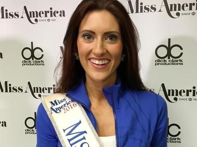 Miss America,Erin O'Flaherty,Miss Missouri