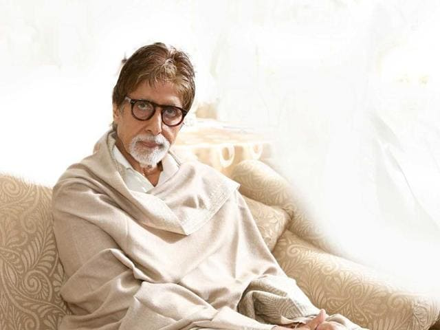 Actor Amitabh Bachchan says he was asked about pay disparity and that's when he revealed that Deepika Padukone was paid more than him.