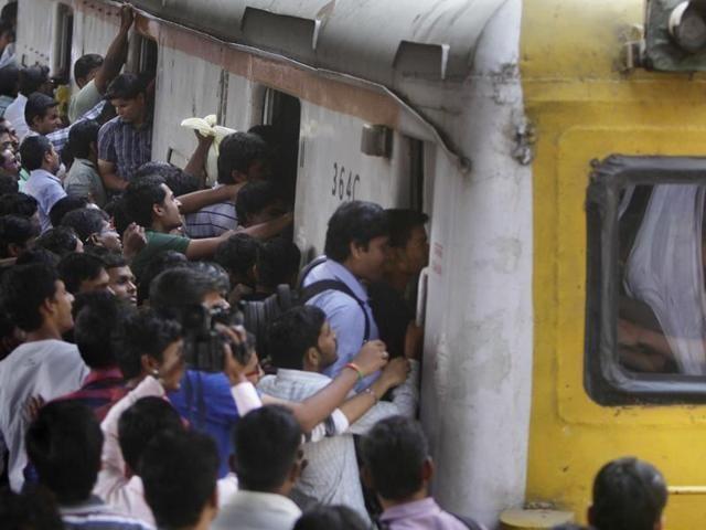 Railway,Mumbai,CR