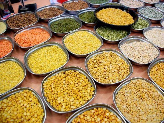 India consumes nearly 22 million tonnes of pulses annually.