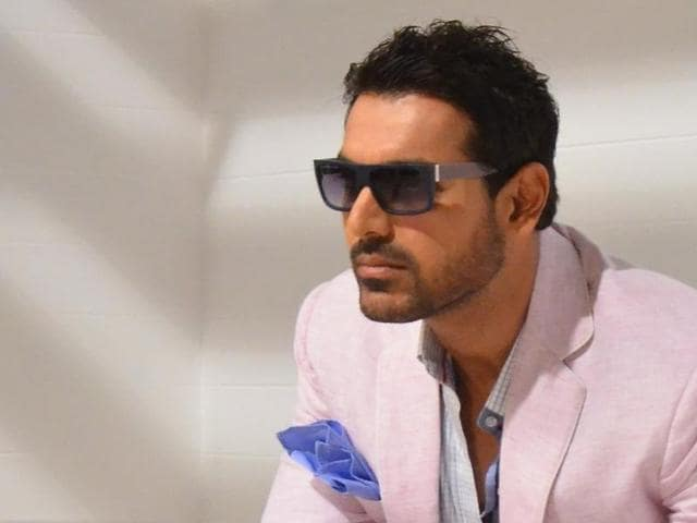 John Abraham says cricket has reached a saturation point.