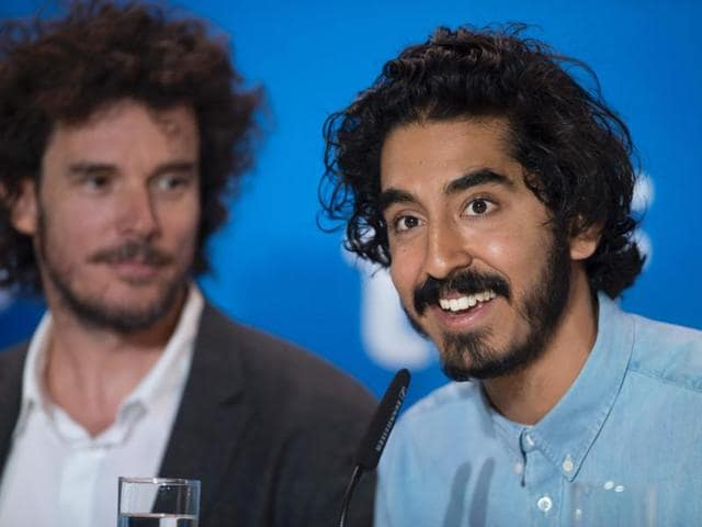 Lion,Dev Patel,Toronto International Film Festival