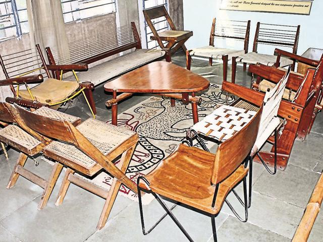Even as heritage furniture from the city has been put under the hammer in the US, France and Germany time and again, the UT administration has been unable to stop these auctions.