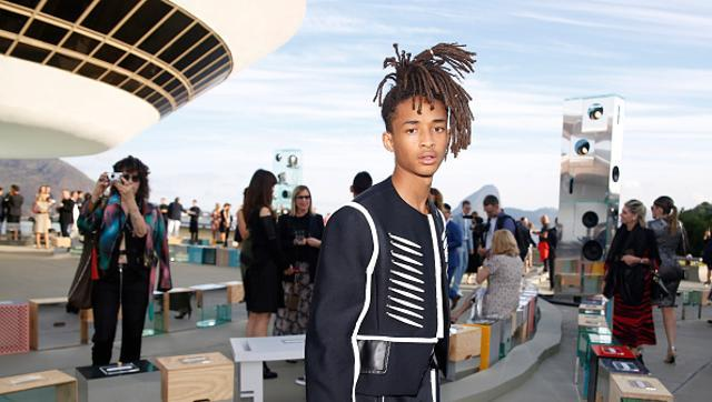 Jaden Smith became a victim of a hoax  on Sunday night after several reports claimed that the 18-year-old had committed suicide.