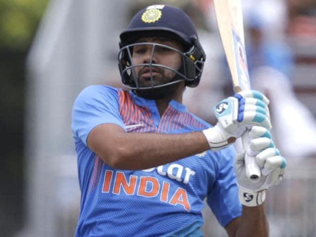 Rohit Sharma,India vs New Zealand,Virat Kohli