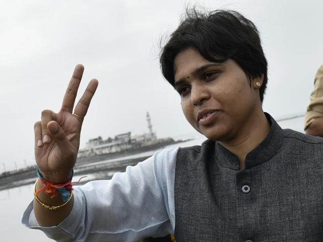 Trupti Desai has a condition that she wants met before she accepts the offer. She wants Bigg Boss to be voiced by a woman and not a man, as has been the norm for the last nine seasons.