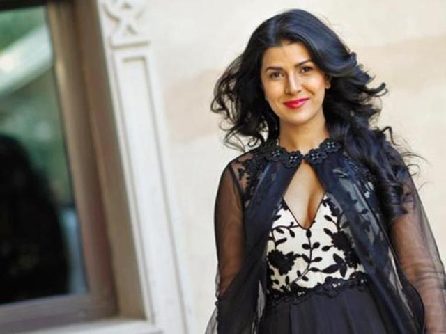 Nimrat became a household name in America after her stint in Homeland.