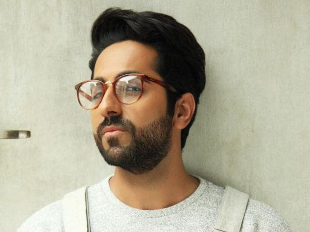 Birthday boy Ayushmann Khurrana doesn't get excited about birthdays. He says the idea of romance or of a get-together for him is a jamming session, going for a play or for a drive, and singing songs.