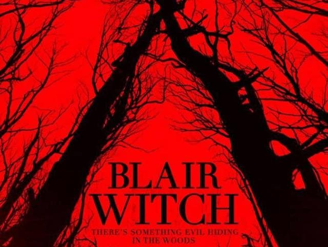 Blair Wtch,Blair Witch Project,Adam Wingard