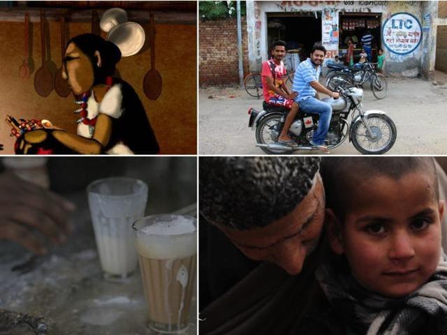 PSBT Open Frame Film Festival,Woodpecker International Film Festival,Rajiv Mehrotra