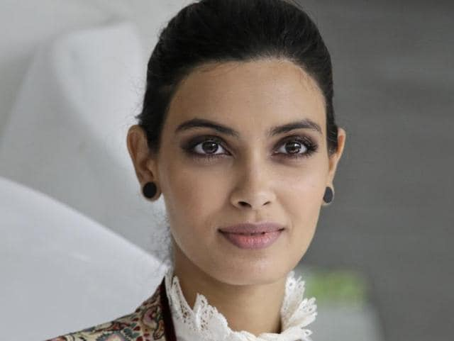 Diana Penty says that modelling also happened for her by chance.