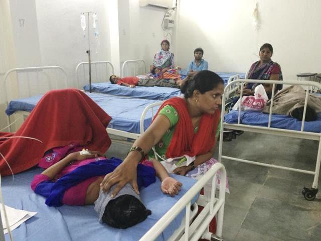 Dengue,Swachh Bharat Abhiyan,vector-borne