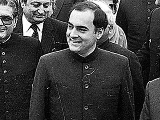 Former prime minister Rajiv Gandhi was assassinated by a LTTE suicide bomber in 1991.