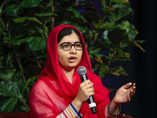 Malala Yousafzai,United Nations,Refugees