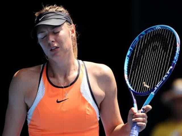 Maria Sharapova,Meldonium,Court of Arbitration for Sport