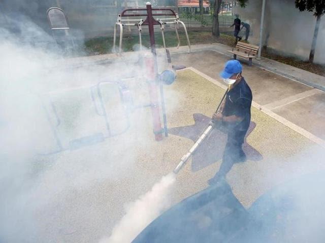 Zika virus,Thailand Zika outbreak,Thai health ministry