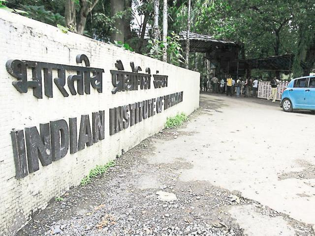 Indian Institute of Technology-Bombay