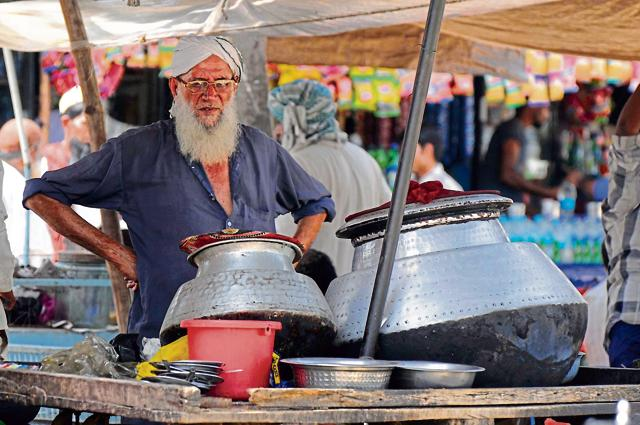 Biryani sellers in Haryana were at the receiving end of this zeal during Eid because the state in its pursuit of cow protection conducted checks on their wares. Unable to bear the harassment, many vendors chose to shut shop during that period incurring losses