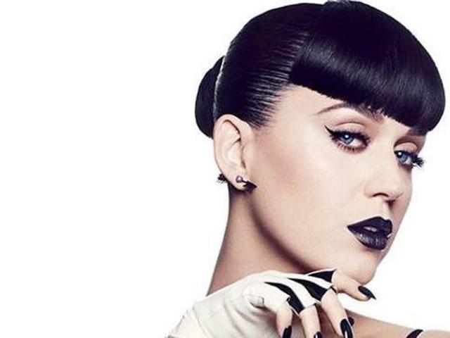 Katy Perry has 92.7 million followers on Twitter.