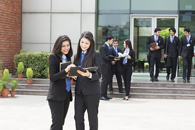 There is a strong reason to boost academic diversity as students with different perspectives will make learning more inclusive, say IIM professors.(Imagesbazaar)