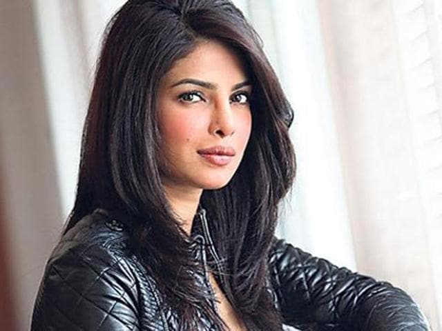 After Quantico, Priyanka Chopra has become a very popular actor in America.