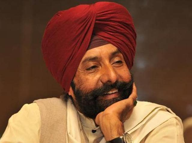 """Terming it as """"the last act of Punjab's tragedy drama"""" played jointly by Congress and Akalis, he said """"This is the last session of the assembly, instead of productive work this joint drama has given the Akalis a clean way of avoiding the assembly and Congress is using it for cheap publicity""""."""