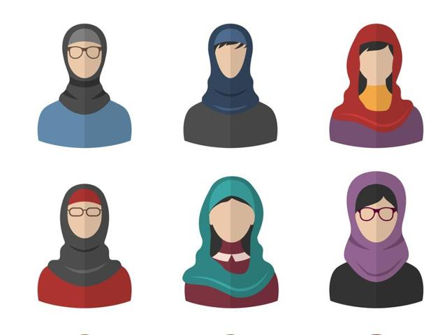 A 15-year-old Saudi girl living in Germany has proposed designing a headscarf emoji.