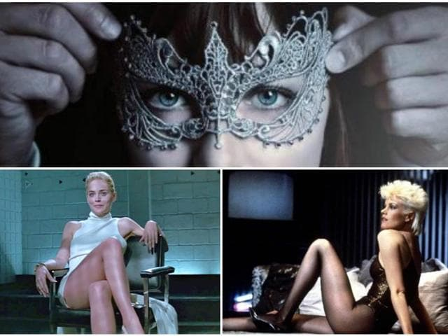 Mirror mirror on the wall, who's the greatest erotic thriller star of them all?